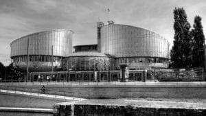 Barnmorskemålen tas inte upp i Europadomstolen