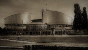 Svidande kritik av experter mot Europadomstolen