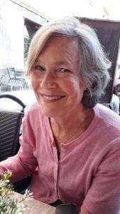 Intervju med seminarietalare Mikaela Luthman