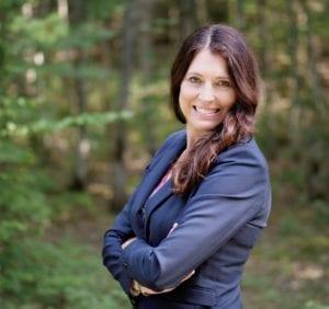 Intervju med verksamhetsansvarig Cecilia