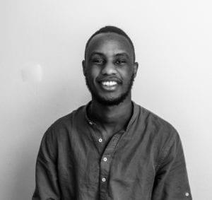 Intervju med filmaren Tumba