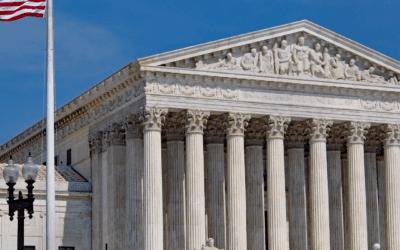 Abortaktivism på ingång i USA:s Högsta domstol?