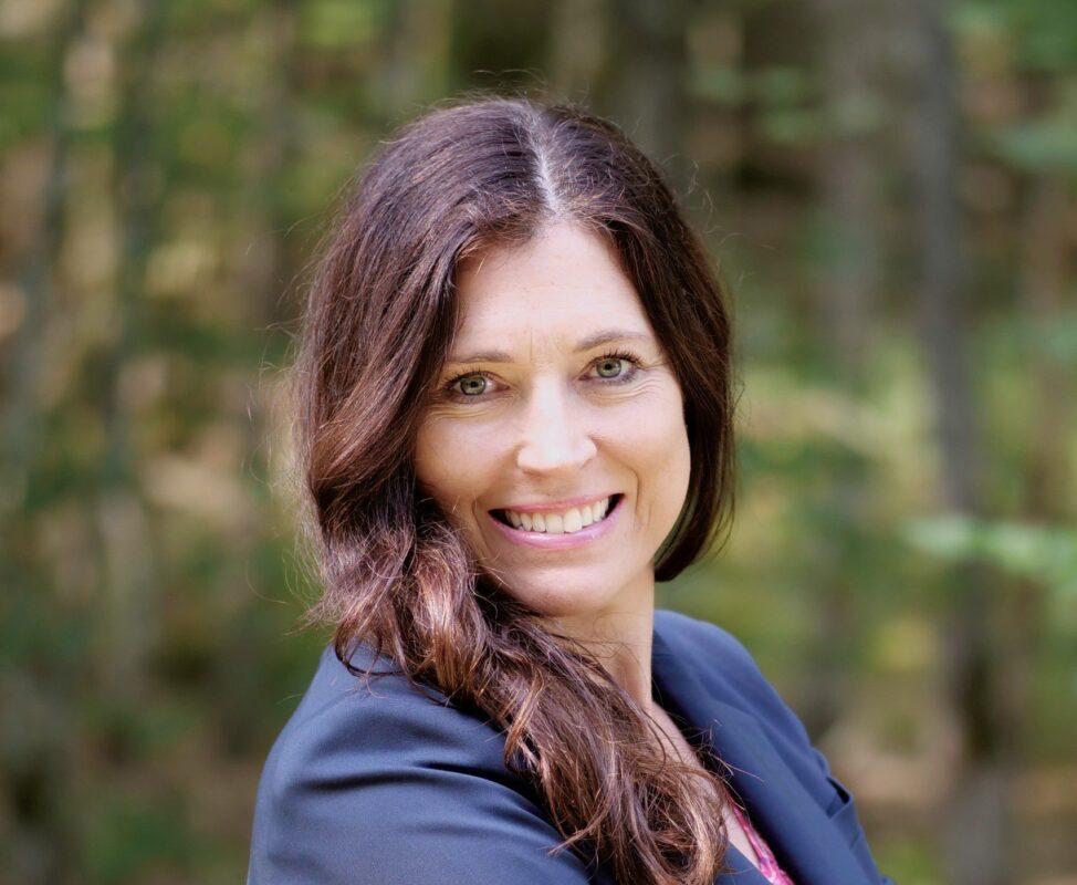 Cecilia K. Björfjell