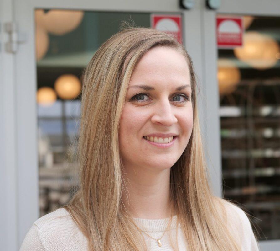 Johanna Byman